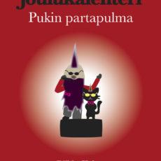 Joulukalenteri Pukin partapulma