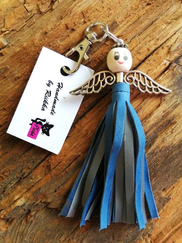 Lilli laukkukoru sininen